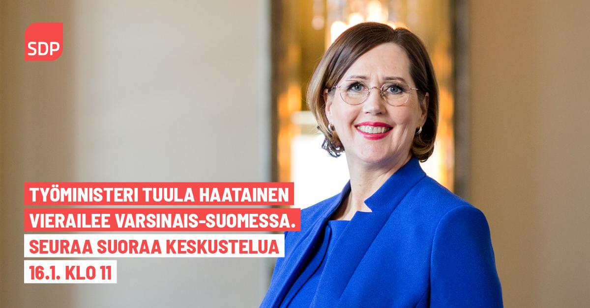Suomen Eduskuntavaalit 2021